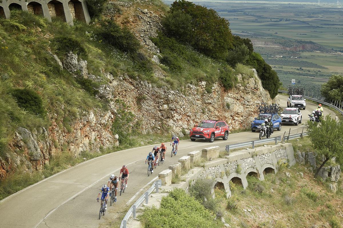 Calendario Corse Ciclistiche 2020.Ecco Il Calendario Uci World Tour 2020 Cambiano Molte Date