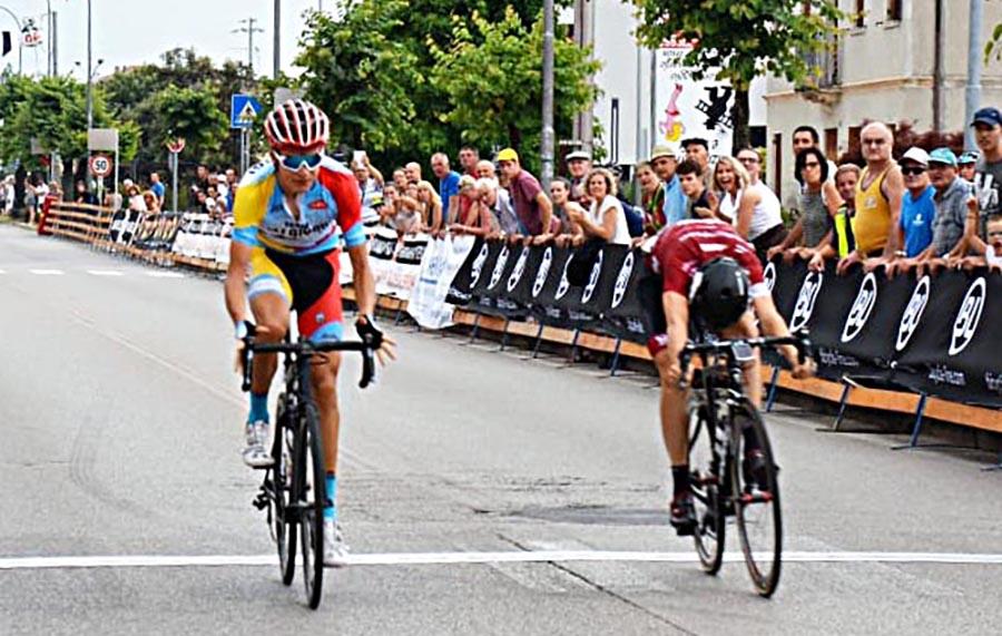 Mathias Vacek vince il Giro delle Prese 2019