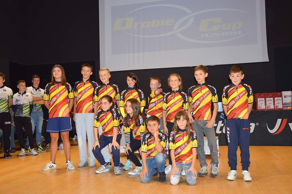 Tutti i vincitori dell'Orobie Cup Junior 2019