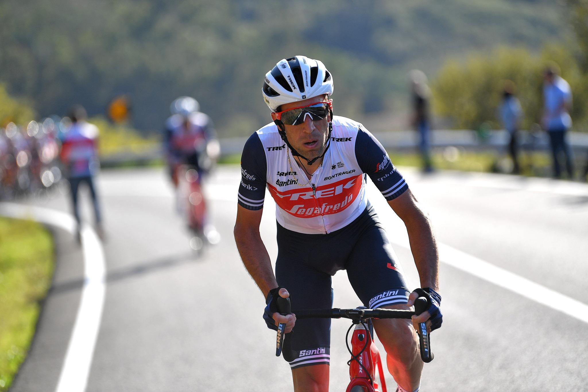 Vincenzo Nibali a ottobre sarà al Giro. Calendario molto italiano ...