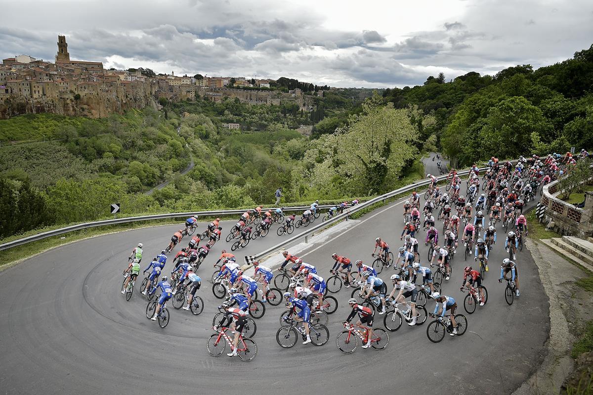 Calendario Ciclismo Prof 2021 Calendario internazionale Professionisti 2021: l'UCI ufficializza