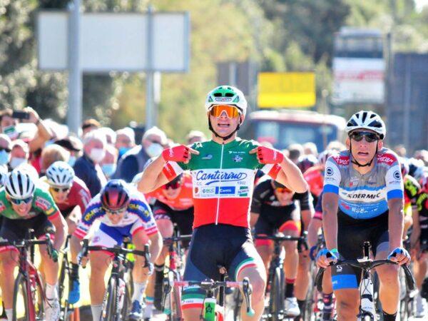 Calendario Juniores Ciclismo 2021 Juniores   BICITV