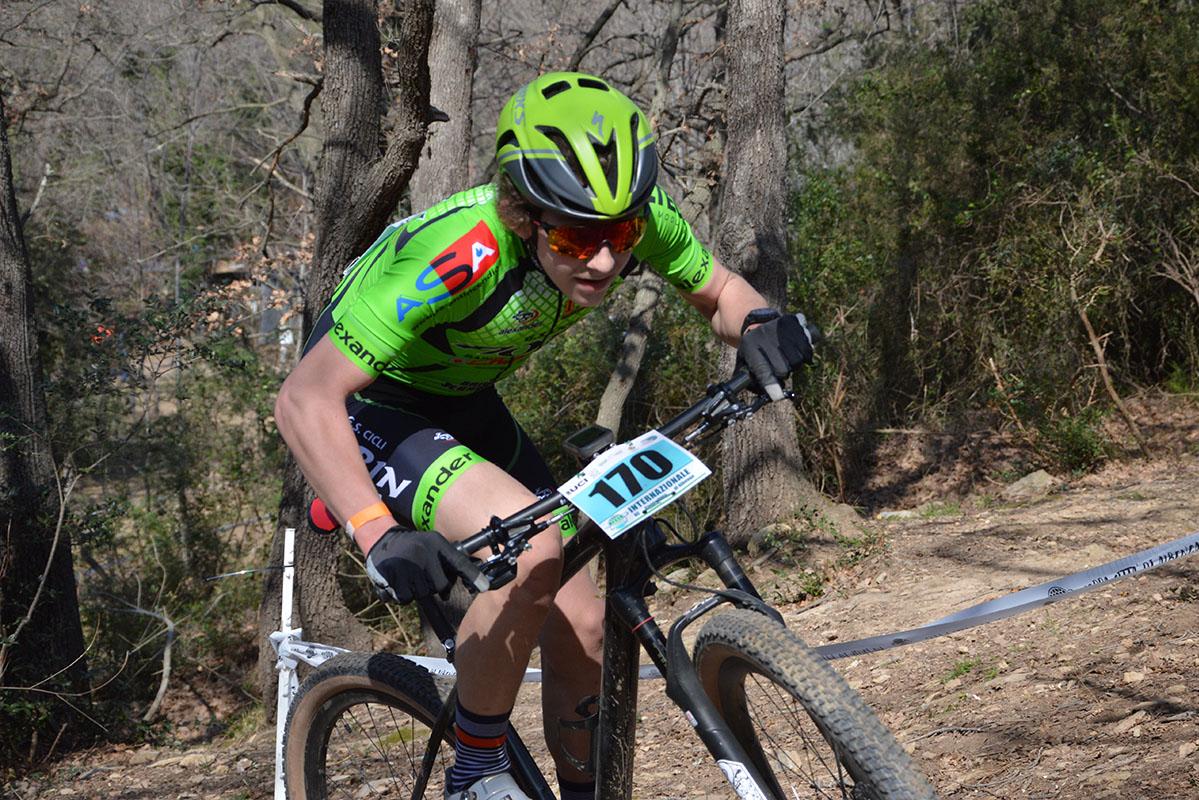 Nicholas Travella (Cicli Fiorin)