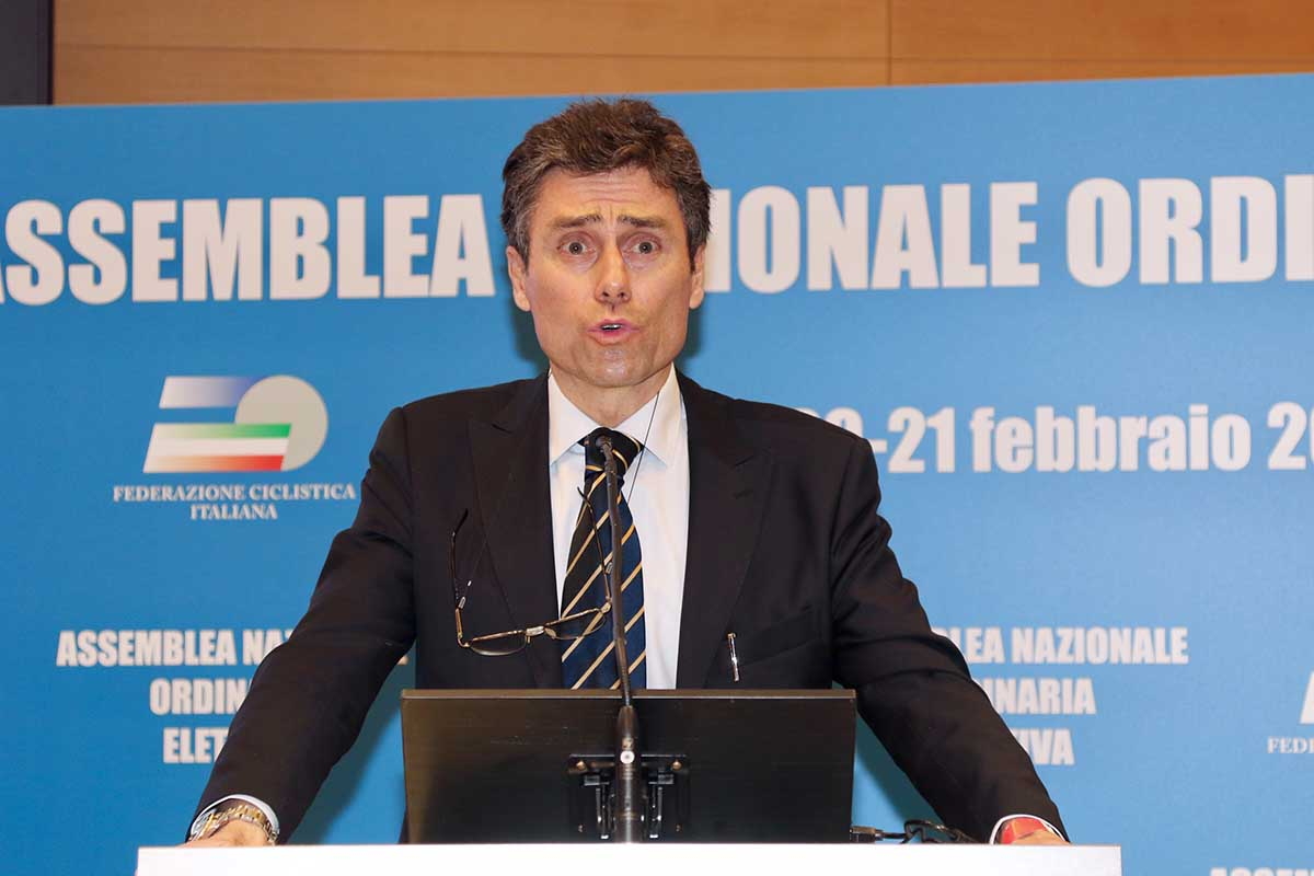 Silvio Martinello (foto Photobicicailotto)