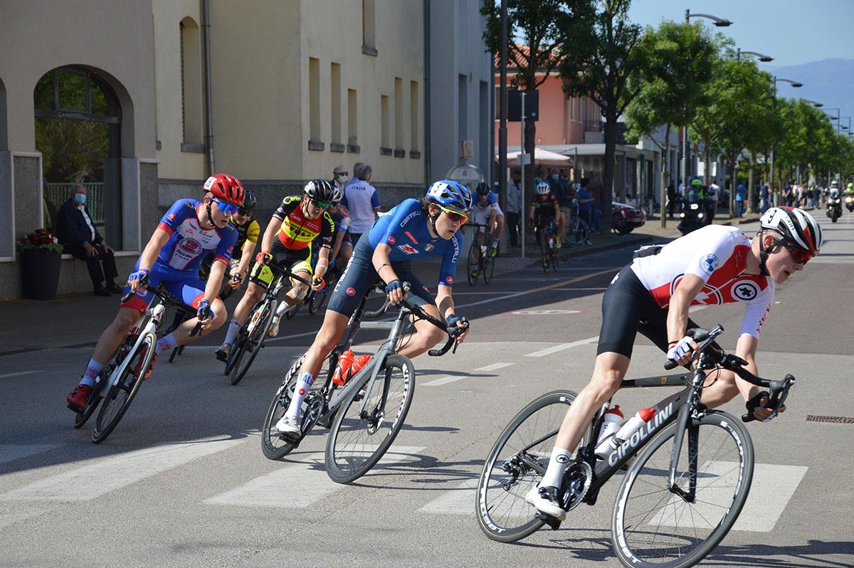 La fuga della prima ora - Trofeo F.W.R. Baron