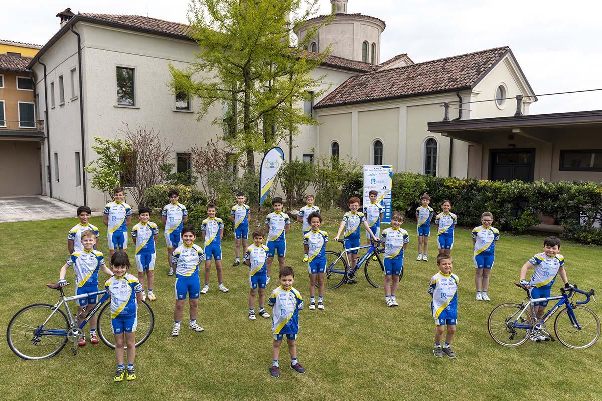 I Giovanissimi 2021 della Progetto Ciclismo Rodengo Saiano