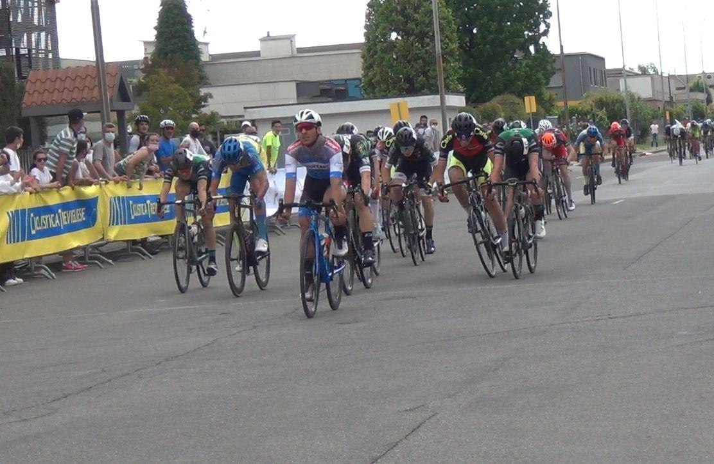 Lorenzo Anniballi vince a Treviglio