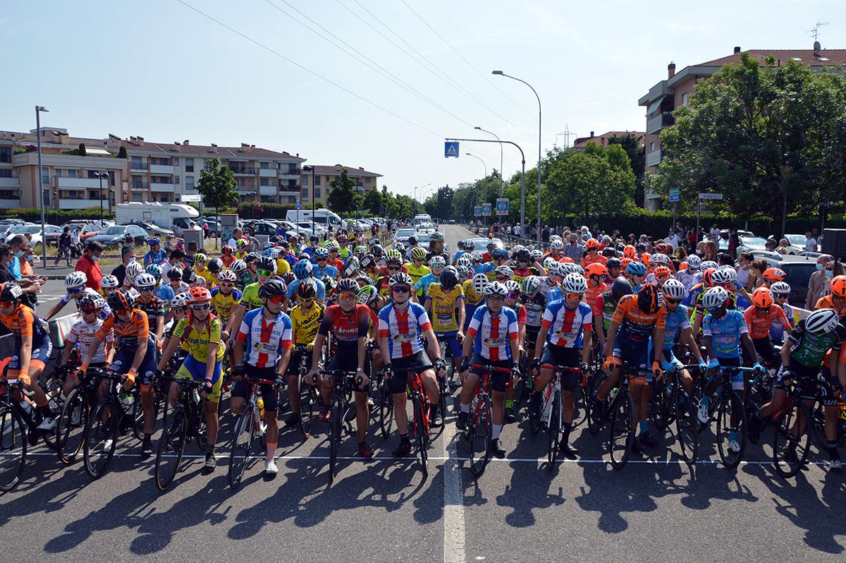 I 135 al via del 24° Trofeo Daniele Biffi